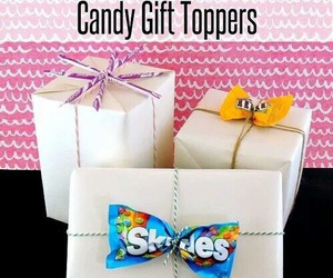 candies and gifts image