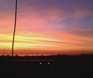 beautiful, nature, and sky image