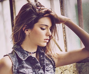 kendall jenner, beautiful, and model image