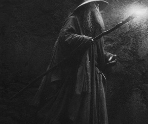 gandalf and lord of the rings image