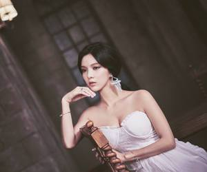 girls, look, and nine muses image