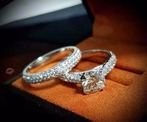 details, diamonds, and Dream image