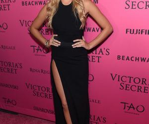 Victoria's Secret and rachel hilbert image