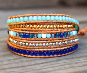 aqua, arm candy, and beach image