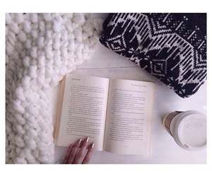 book and sweater image