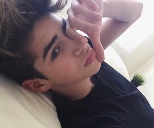 boy, Hot, and manu rios image