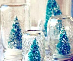 christmas, diy, and winter image
