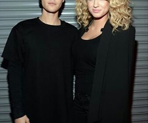 justin bieber, tori kelly, and style image