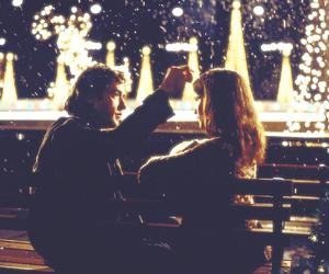 serendipity, couple, and movie image
