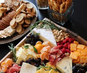 cheese, recipe, and thanksgiving image