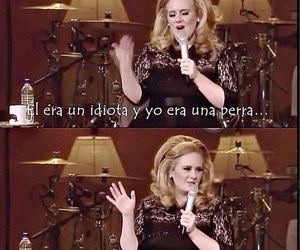 Adele, meme, and adele 21 image