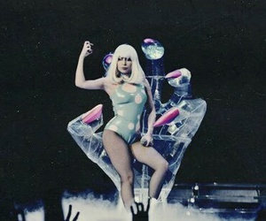 Lady gaga, Queen, and tumblr image
