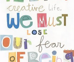 fear, wrong, and life image