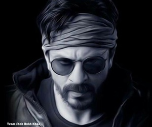 shah rukh khan and dilwale image