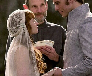 finnick, finnick odair, and wedding image