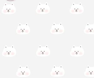 kawaii, pastel, and pattern image