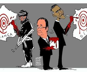 Europa, obama, and politics image