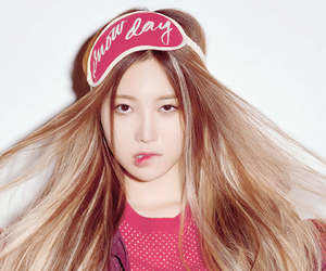 yura, girl's day, and icons image