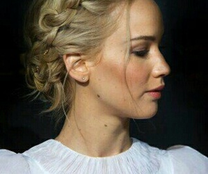 Jennifer Lawrence and pretty image
