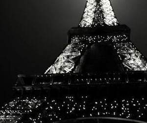 paris, lights, and amazing image