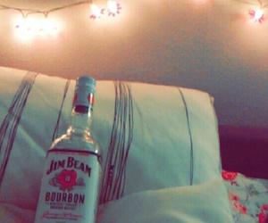 alcohol, alkohol, and jimbeam image