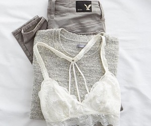 adorable, bralette, and cozy image