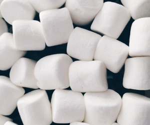 candy, delicious, and smores image
