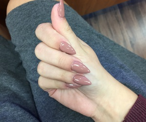 aesthetic, gorgeous, and nails image