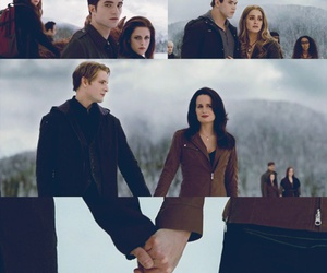 twilight and breaking dawn part 2 image