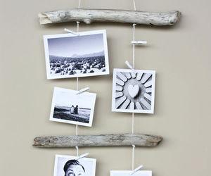 diy, photos, and decor image