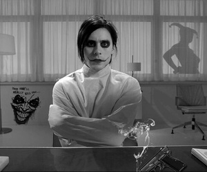 jared leto, mr nobody, and 30 seconds to mars image