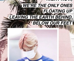 background, exo, and kpop image