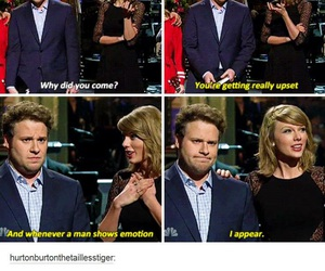 funny, Taylor Swift, and sass image
