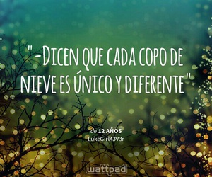 frases, invierno, and navidad image