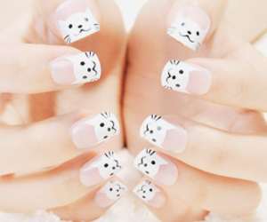 cuteee, design, and nail art image