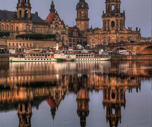 germany, travel, and dresden image
