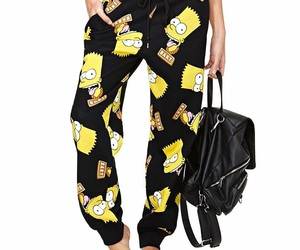 bart, series, and cute pants image