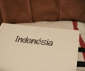 book and indonesia image
