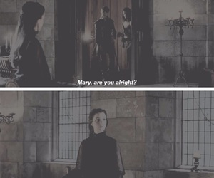 mary and reign image