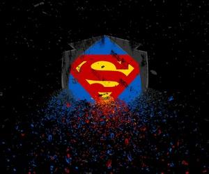 superman supergirl super image