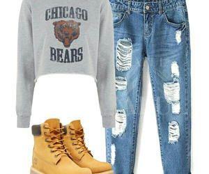 casual and Polyvore image