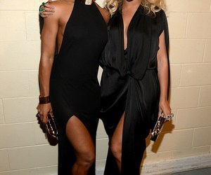 beyoncé, kelly rowland, and queen bey image