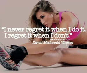 do, fitness, and motivation image
