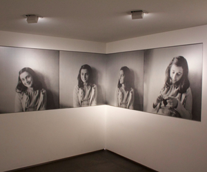 amsterdam, anne frank, and inspiration image