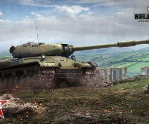 tank, tanks, and war image