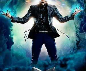 shadowhunters, magnus bane, and the mortal instruments image