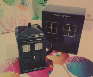candy, dr who, and série image