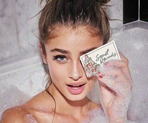 beautiful, photoshoot, and shower image