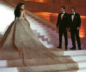 beauty, lady, and luxury image
