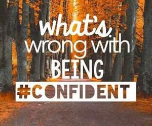 confident, demi lovato, and fall image